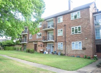 Thumbnail 2 bed flat for sale in Windsor Close, Colchester, Essex
