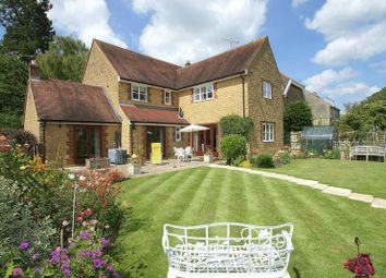Thumbnail 4 bed detached house for sale in Long Street, Sherborne