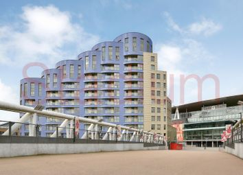 Thumbnail 1 bed flat to rent in Gillespie Court, Queensland Road, London