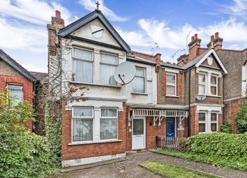 Thumbnail 4 bed terraced house for sale in York Road, London