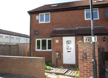 Thumbnail 4 bed terraced house to rent in St Cuthberts Road, Newcastle Upon Tyne