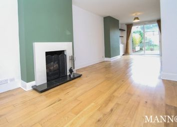 Thumbnail 3 bedroom property to rent in Hurst Road, Sidcup