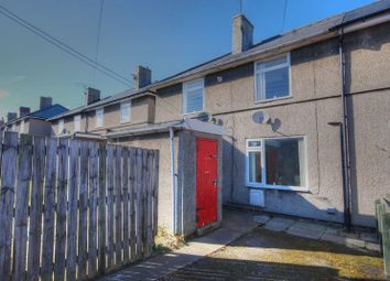 3 bed terraced house for sale in Edith Street, Widdrington, Morpeth NE61