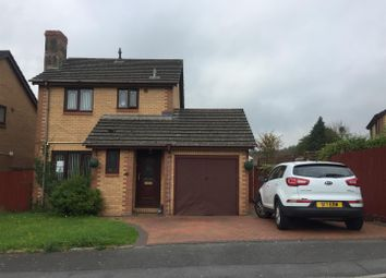 Thumbnail 3 bed detached house for sale in Llys Cilsaig, Dafen, Llanelli