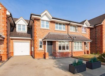 4 bed detached house for sale in The Hedgerows, Woodley, Reading RG5