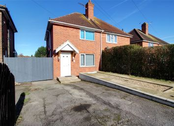 Thumbnail 2 bedroom semi-detached house for sale in Stockton Road, Reading, Berkshire