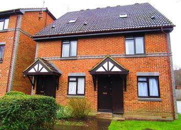 Thumbnail 2 bed flat to rent in Dorchester Court, Oriental Road, Woking