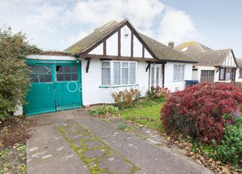 Thumbnail 2 bed detached bungalow for sale in Albion Road, Birchington