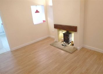 Thumbnail 2 bed terraced house to rent in Little Hallam Lane, Ilkeston, Derbyshire