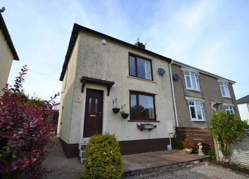 Thumbnail 3 bed semi-detached house to rent in South View Road, Whitehaven, Cumbria