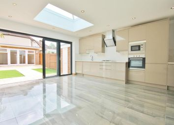 Thumbnail 4 bed terraced house to rent in Fulwell Park Avenue, Twickenham