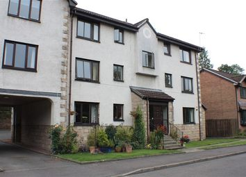 Thumbnail 2 bed flat to rent in Wallace Mill Gardens, Mid Calder, Mid Calder