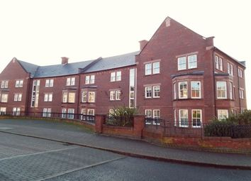 Thumbnail 2 bed flat to rent in Jodrell Drive, Grappenhall, Warrington