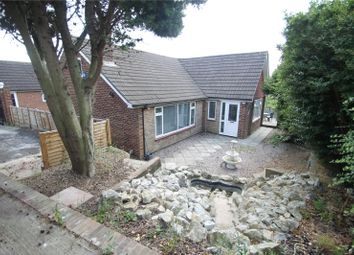 Thumbnail 3 bed bungalow for sale in Windmill Street, Frindsbury, Kent
