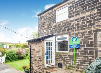 Thumbnail 1 bed terraced house to rent in Green End Road, East Morton, Keighley