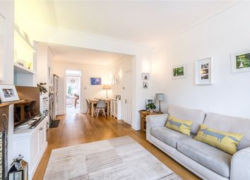4 bed terraced house for sale in Darrell Road, East Dulwich, London SE22