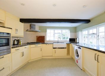 Thumbnail 5 bed terraced house for sale in Quay Street, Newport, Isle Of Wight