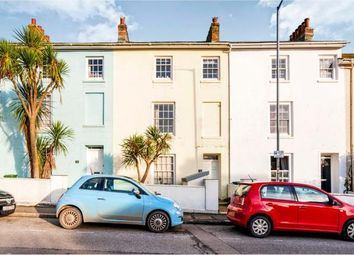 Thumbnail 1 bedroom flat for sale in Penzance, Cornwall