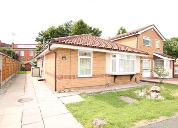 Thumbnail 3 bedroom detached bungalow to rent in Charlbury Avenue, Stockport