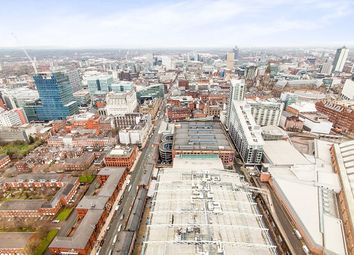 Thumbnail 2 bed flat for sale in Beetham Tower, Deansgate, Manchester