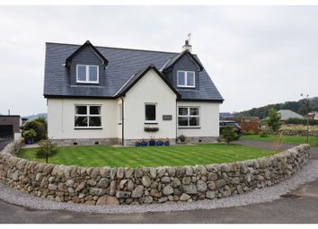 Thumbnail 4 bedroom detached house for sale in Jennys Gait, Kippford