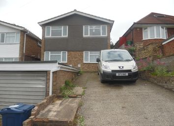 Thumbnail 6 bed detached house to rent in Carrington Road, High Wycombe
