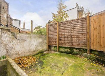 Thumbnail 1 bedroom flat to rent in King Henrys Walk, Islington