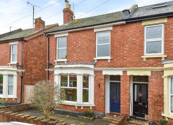 Thumbnail 3 bed semi-detached house for sale in Oakland Avenue, Cheltenham