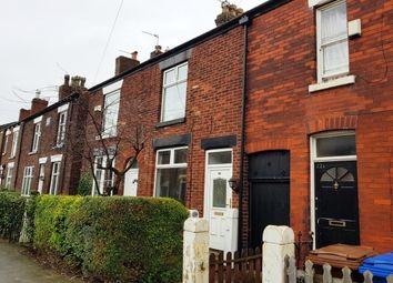 2 Bedrooms Terraced house to rent in Cherry Tree Lane, Heaviley SK2