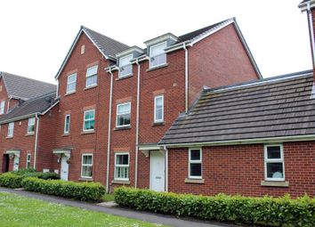 Thumbnail 5 bedroom town house for sale in Marchwood Close, Blackrod, Bolton