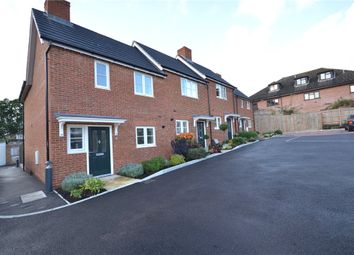 Thumbnail 3 bed end terrace house for sale in Church Street, Crowthorne, Berkshire