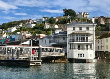 2 bed flat for sale in The Royal Dart Apartment 3, Kingswear, Devon TQ6