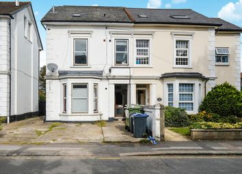 Thumbnail 1 bed flat for sale in Gloucester Road, Redhill