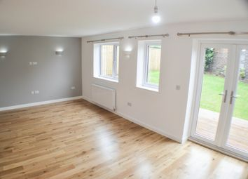 Thumbnail 3 bed detached house for sale in Edgewell Court, Prudhoe