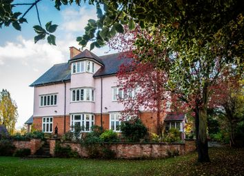 Thumbnail 6 bed detached house for sale in Clifton Lane, Ruddington, Nottingham
