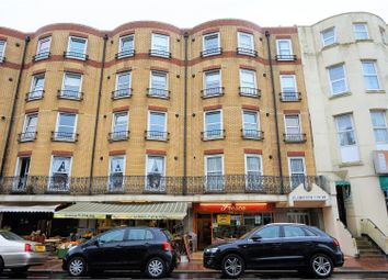 Thumbnail 2 bed flat for sale in 237 Terminus Road, Eastbourne
