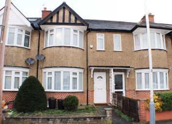 Thumbnail 2 bed terraced house to rent in Tiverton Road, Ruislip