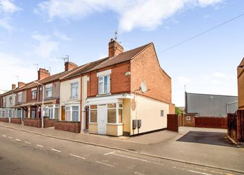 Thumbnail 2 bed terraced house for sale in Regent Street, Nuneaton