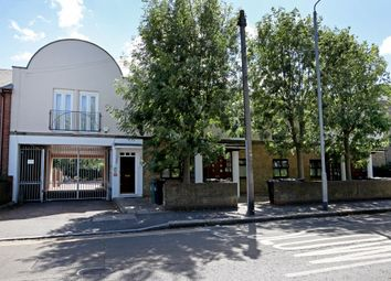Thumbnail 1 bed flat for sale in Harrow Road, Leytonstone