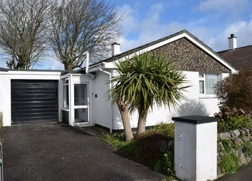 Thumbnail 2 bed bungalow for sale in Alexandra Close, Illogan, Redruth