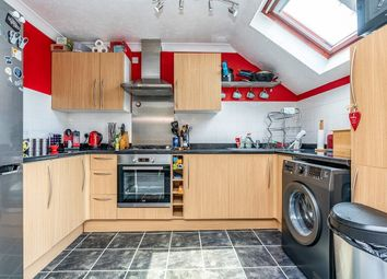 Thumbnail 2 bed flat to rent in Semple Gardens, Chatham