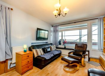 Thumbnail 1 bed flat to rent in Tunworth Crescent, Roehampton