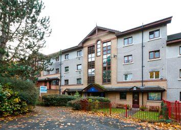 Thumbnail 2 bed flat for sale in Ratho Drive, Springburn, Glasgow