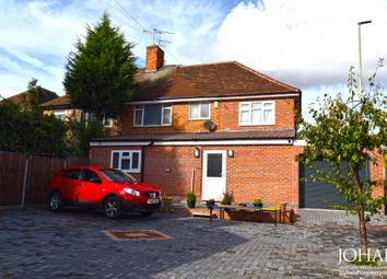 Thumbnail 5 bedroom semi-detached house for sale in Scraptoft Lane, Leicester, Leicestershire