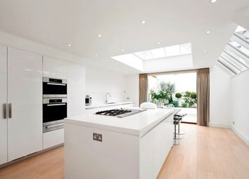 Thumbnail 4 bed property to rent in Musgrave Crescent, Fulham