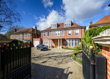 Thumbnail 7 bed detached house for sale in The Bishops Avenue, London