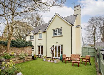Thumbnail 5 bed detached house for sale in Hunsdon Manor Gardens, Ross On Wye, Herefordshire