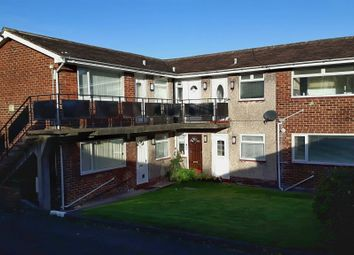 Thumbnail 1 bed flat to rent in Carlisle Crescent, Penshaw, Houghton Le Spring