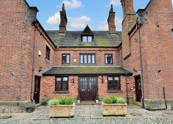 Thumbnail 4 bed property for sale in Grange Green Manor, Mill Lane, Higher Walton, Warrington