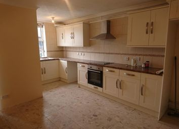 Thumbnail 3 bed flat to rent in Henry Cooper Way, Grove Park, London